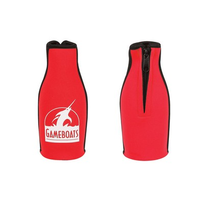 Picture of Zippered Bottle Holder