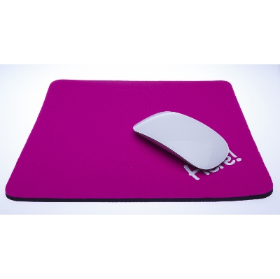 Picture of Neoprene mouse mat large 260 x 220