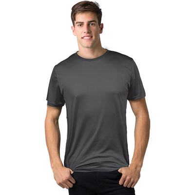 Picture of Adults 100% Polyester Cooldry T-Shirt