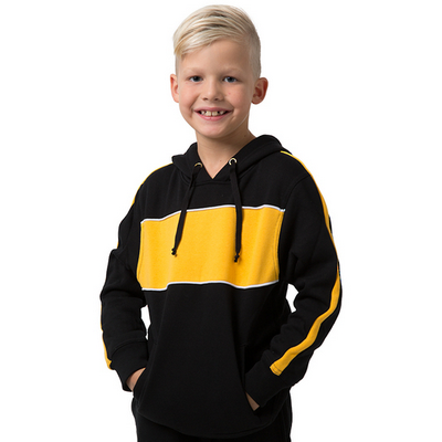 Picture of Kids 65% Polyester 35% Combed Cotton Ant