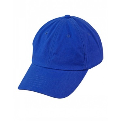 Picture of Heavy Brushed Cotton Unstructured Cap