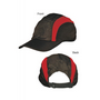 Polyester Rip Stop Foldable Cap