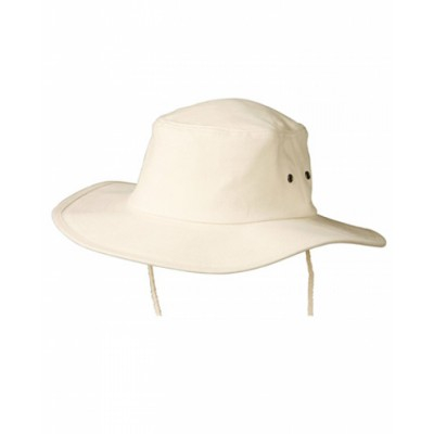 Picture of Heavy Brushed Cotton Surf Hat