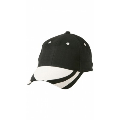 Picture of Peak and Eyelets Contrast Cap