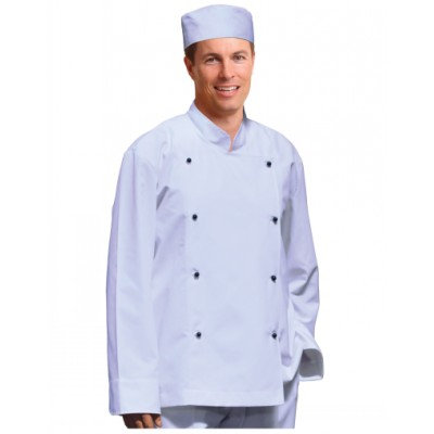 Picture of Traditional Chefs Long Sleeve Jacket