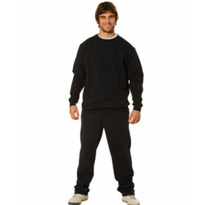 Picture of Adults American Style Crew Fleecy Sweat