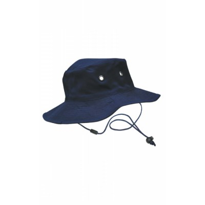 Picture of Surf Hat With Break-Away Clip on Chin St
