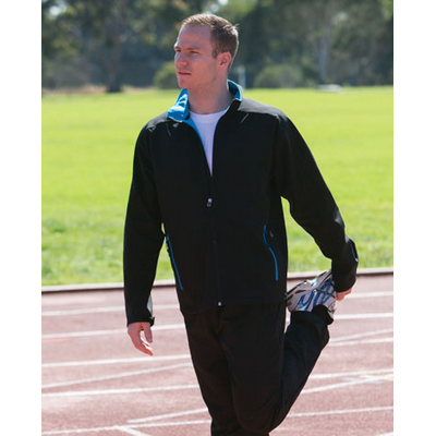 Picture of Mens SoftshellTM Sports Jacket