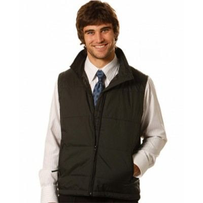 Picture of Mens Nylon Rip-stop Padded Vest