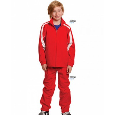 Picture of Kids Legend Warm Up Jacket