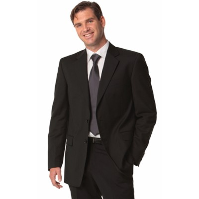 Picture of Mens Poly/Viscose Stretch Jacket
