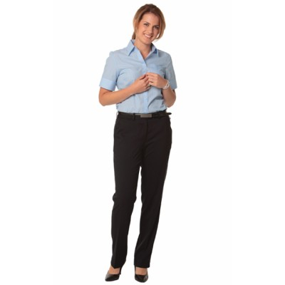 Picture of Ladies Poly/Viscose Stretch Flexi Waist