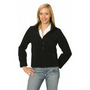 Ladies Bonded Fleece Jacket