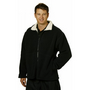 Mens Shepherd Polar Fleece Contrast Jack