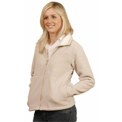 Picture of Ladies Shepherd Polar Fleece Contrast Ja