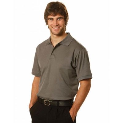 Picture of Mens TrueDry Short Sleeve Polo