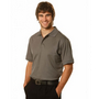 Mens TrueDry Short Sleeve Polo