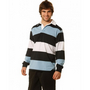 Mens Long Sleeve Rugby Top