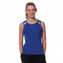 Ladies TrueDry Fashion Singlet