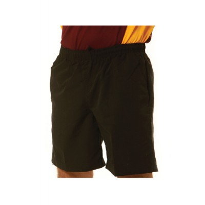 Picture of Adults Microfibre Sport Shorts