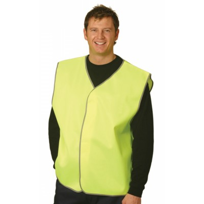 Picture of High Visibility Safety Vest