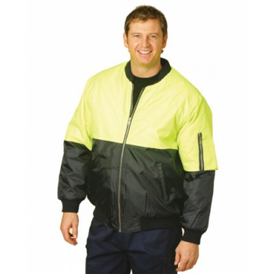Picture of High Visibility Two Tone Flying Jacket