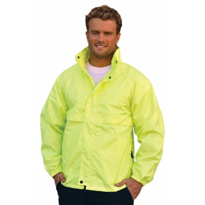 Picture of High Visibility Spray Jacket