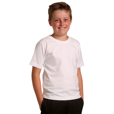 Picture of (Kids Unisex) Cotton Crew Neck Tradition