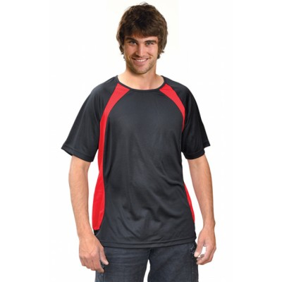 Picture of Mens CoolDry Athletic Tee Shirt