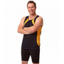 Mens CoolDry Athletic Singlet