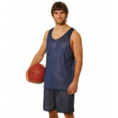 Picture of Adults CoolDryReversible Basketball Sing
