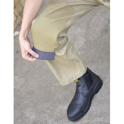 Picture of Removable Knee Pad Pair