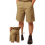 Mens Durable Work Shorts