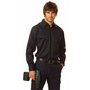 Cool-Breeze Cotton Long Sleeve Work ShirtCotton Drill Work Shirts