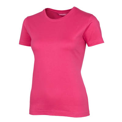 Picture of JBs Ladies Fitted Tee - Colours