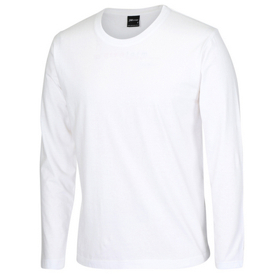 Picture of JBs Long Sleeve Non Cuff Tee - Colours