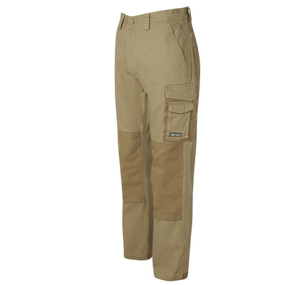 Picture of JBs Canvas Cargo Pant