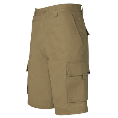 Picture of JBs Mercerised Work Cargo Short