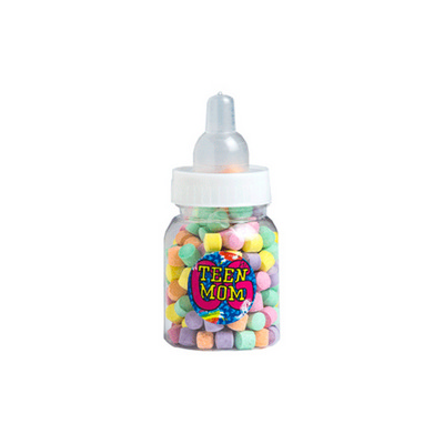Picture of Baby Bottle Filled with Rainbows 50G