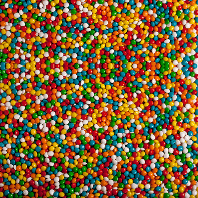 Picture of Chewy Fruits Bulk (Skittle Look Alike)