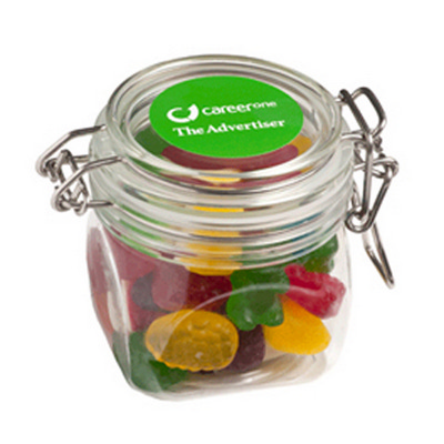 Picture of Mixed Lollies in Canister 170G