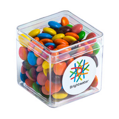Picture of M&Ms In Hard Cube 60G
