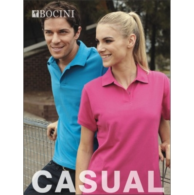 Picture of Ladies Classic Polo