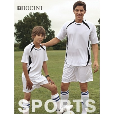 Picture of Kids Sports Jersey