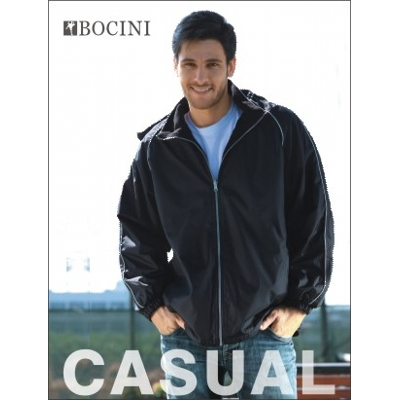 Picture of Unisex Adults Reversible Jacket