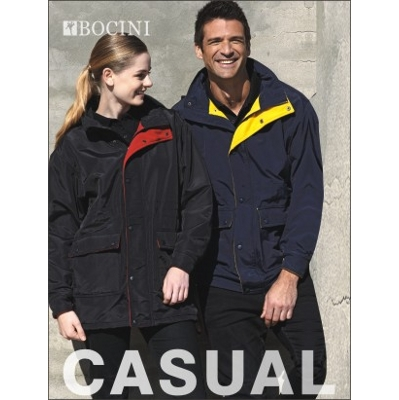 Picture of Unisex Adults Casual Wear Jacket
