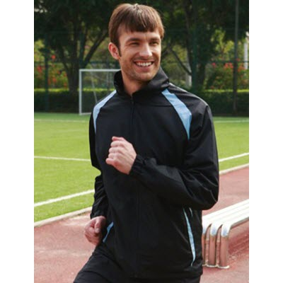 Picture of Unisex Adults Training Track Jacket