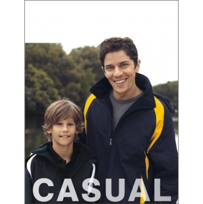 Picture of Unisex Adults Reversible Sports Jacket