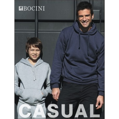 Picture of Kids Pull Over Hoodie