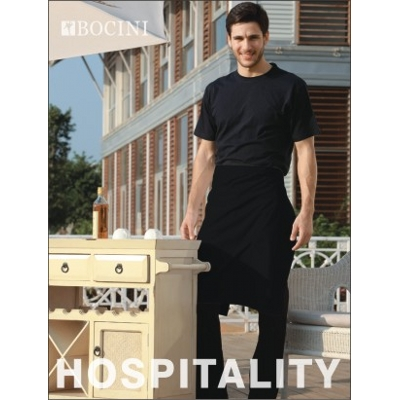 Picture of Polyester Drill Half Apron -With Pocket